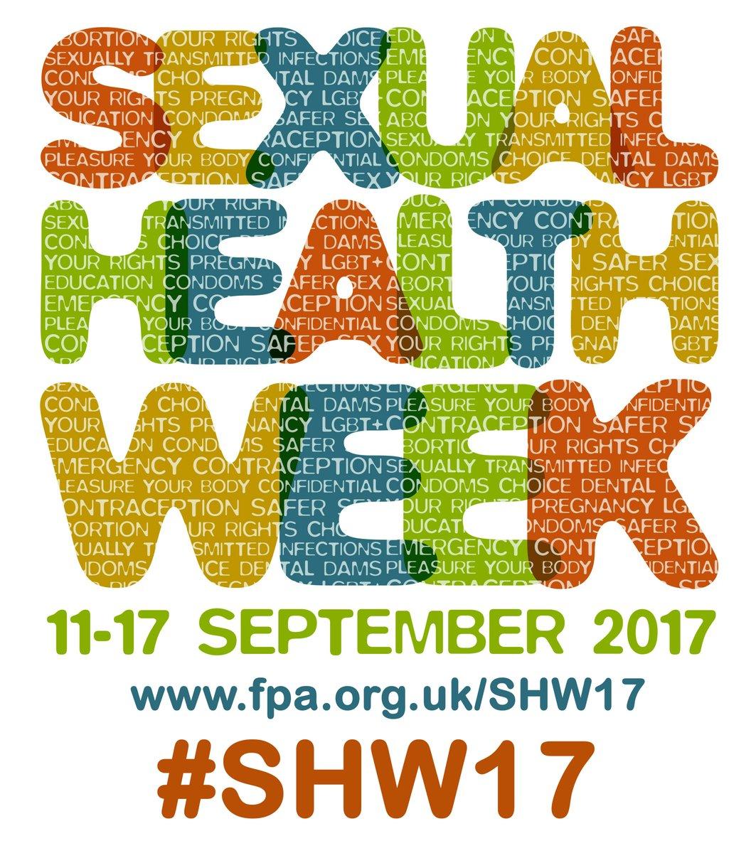 Sexual health week college