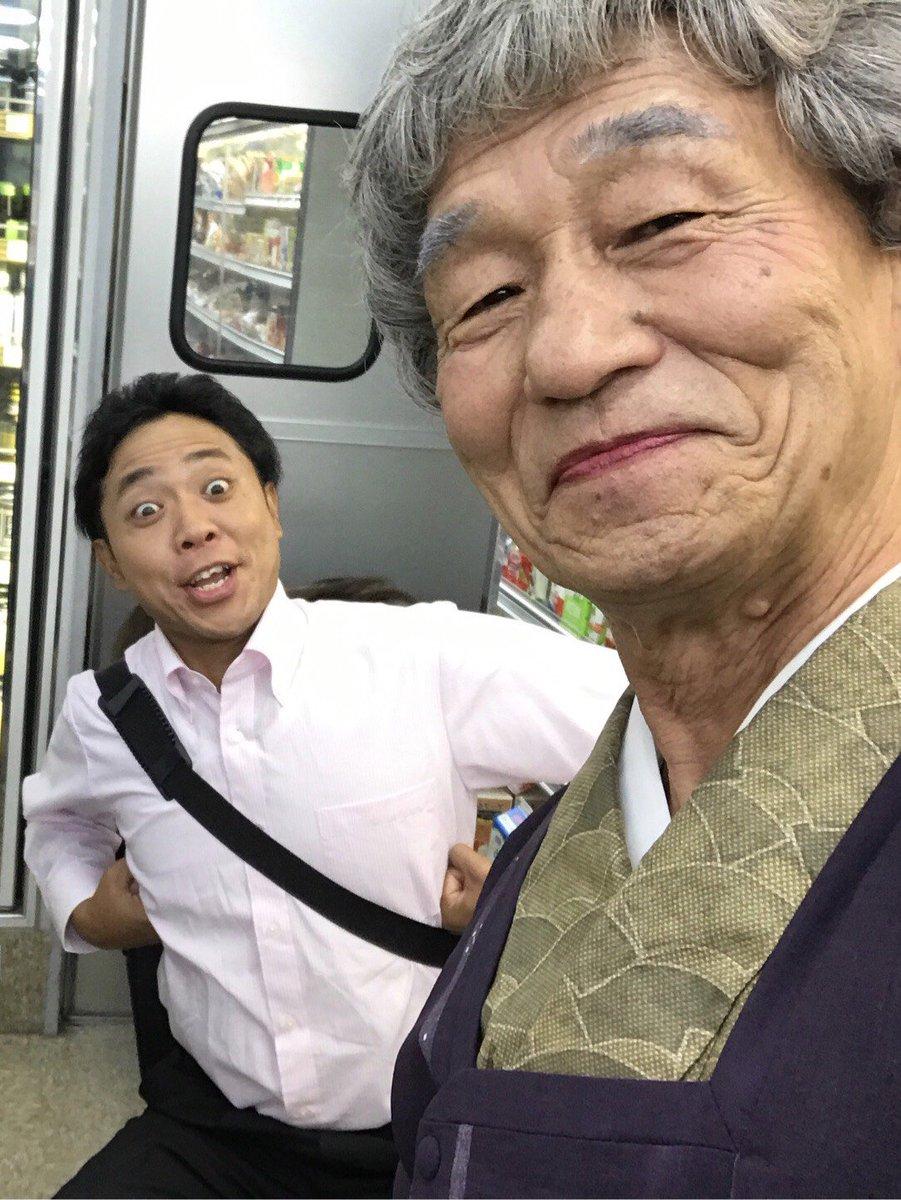 スカッとに出演したサンシャイン池崎
