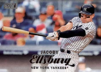 NY Yankees Birthday - September 11  Happy Birthday Jacoby Ellsbury!