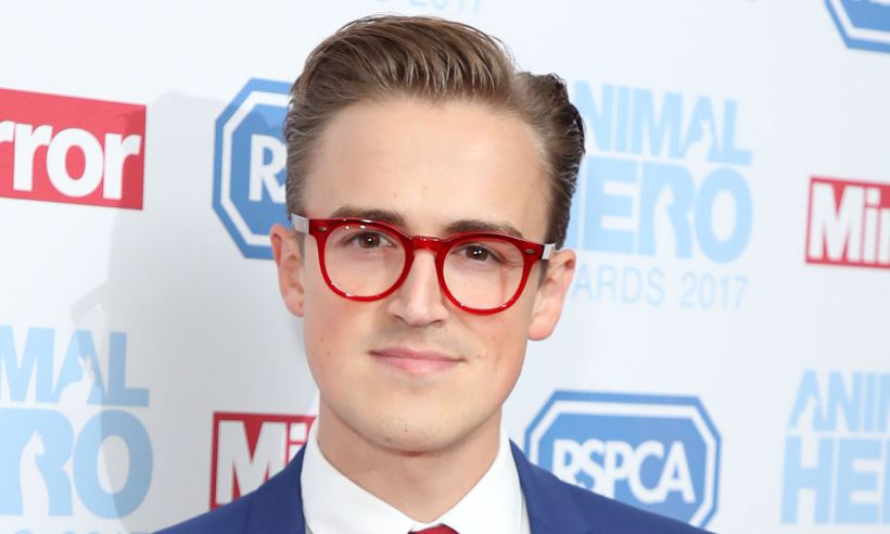 RT @hellomag: .@TomFletcher has launched a new book club - see what he recommends! https://t.co/PaWLrJIioX https://t.co/mTc3vHGgAL