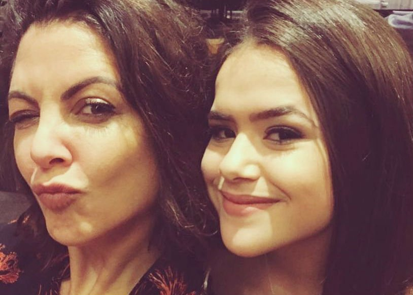 Maisa será a protagonista do filme Tudo Por Um Pop Star https://t.co/NUsGIuXvoA