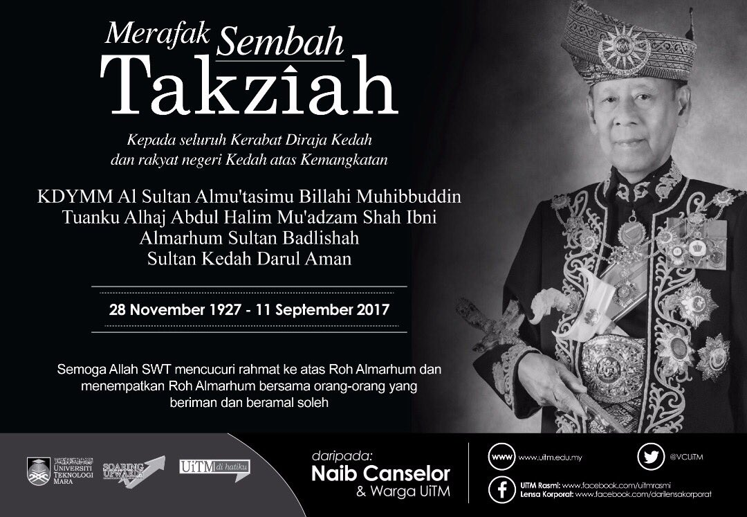 Abdul Halim of Kedah