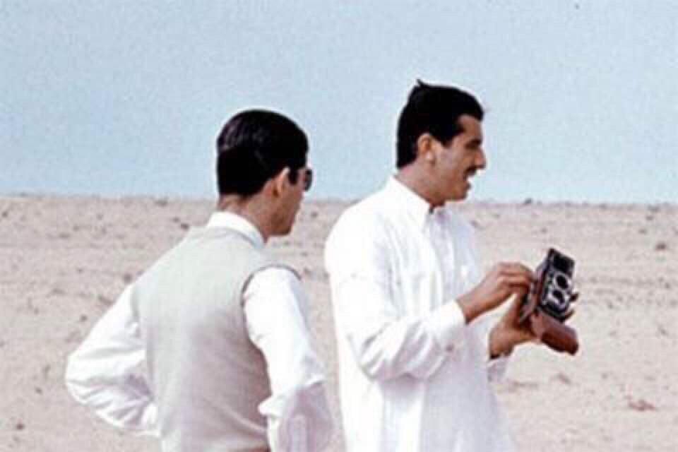 الملك سلمان بن عبدالعزيز - أرشيف صفوح النعماني. https://t.co/PjxwS8NJba
