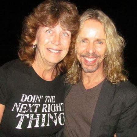 Happy Birthday Tommy Shaw