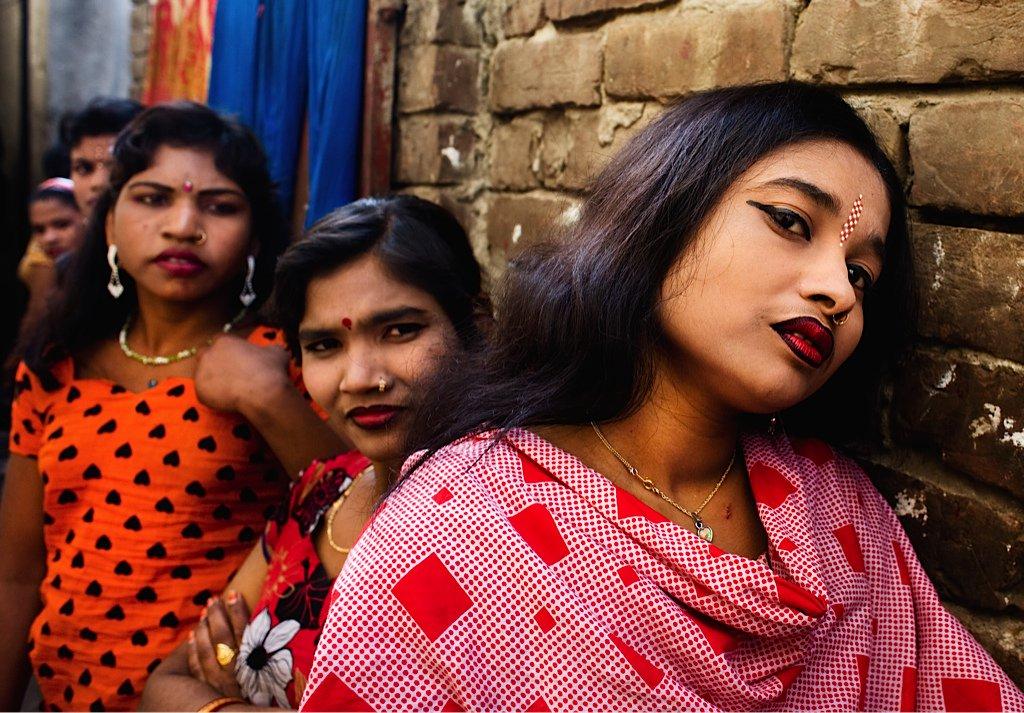 Woman in Sylhet