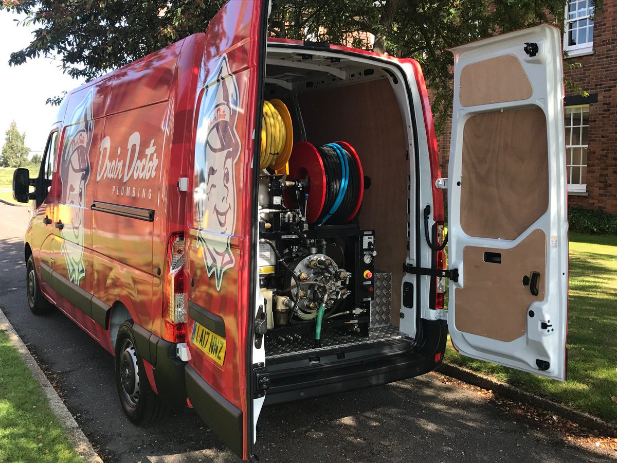 We believe in offering service which is a robust mix of #Expertise and #technology Check out our fab new fully loaded vans!<br>http://pic.twitter.com/8eTNulG4Nc