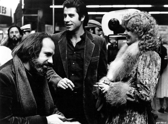 Happy birthday to the Master of the Macabre himself, the brilliant Brian De Palma!