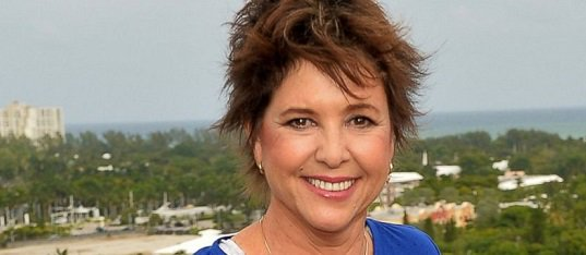 """Happy Birthday to former actress and singer Christina Ann \""""Kristy\"""" McNichol (born September 11, 1962)."""