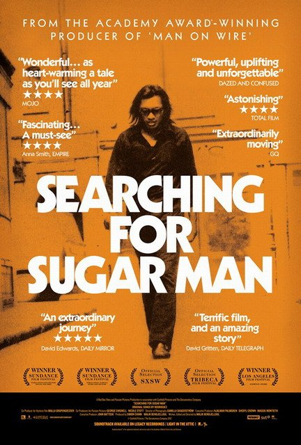 Searching for sugar man archives