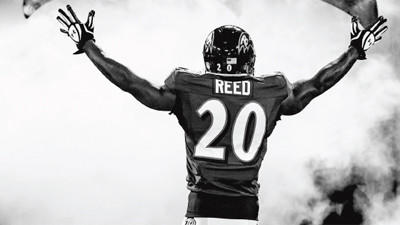 Happy Birthday Ed Reed The Walker Collective - A Law Firm For Creatives