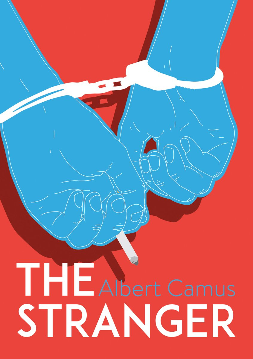 The Stranger Albert Camus Book