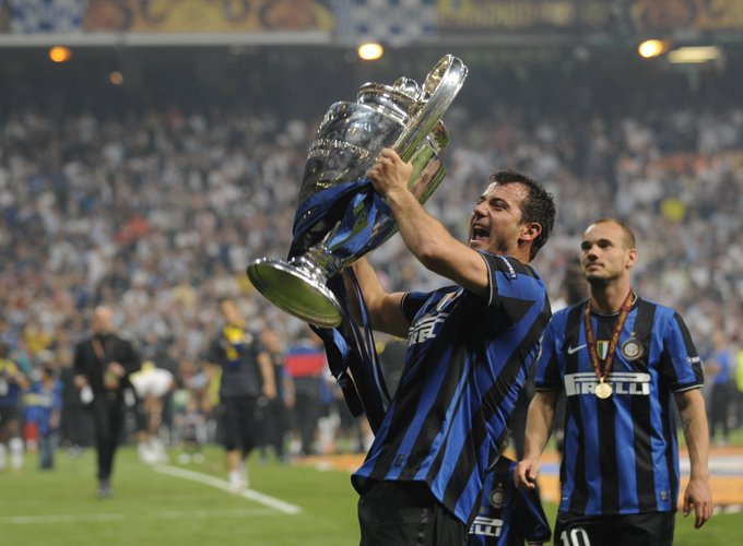 Happy birthday, 2010 winner & Inter hero Dejan Stankovi !