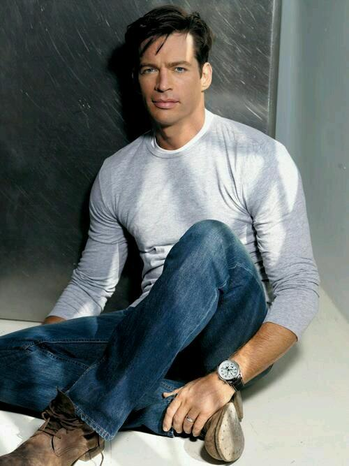 Happy Birthday, Harry Connick, Jr, born September 11th, 1967, in New Orleans, Louisiana.