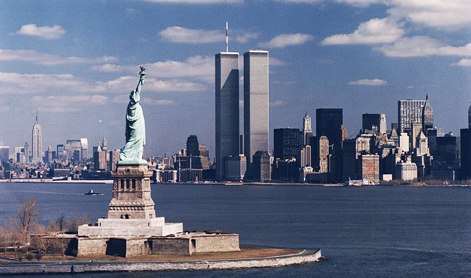 They Were Tearing Down Liberty >> Statue Of Liberty Nm On Twitter They Can Tear Down Our Buildings