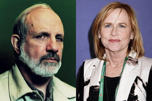 September 11: Happy Birthday Brian De Palma and Amy Madigan