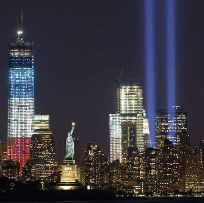 RT @Shaun_Kulish: #NeverForget911  #September11  #AllWhoSacrificed #MondayMotivation https://t.co/B19hNZ5DtE