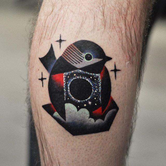 """Cote Tattoo tattoogrid on twitter: """"cute bird tattoodavid cote"""