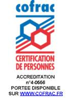 Le COFRAC aime notre nouvelle plateforme pour la #Certification des #DiagImmo + maitrise du dispositif, gestion admin et pilotage activité 😀