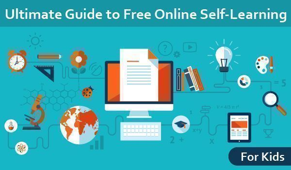 Free online for kids