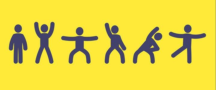Гимнастика для беременных семья от а до я