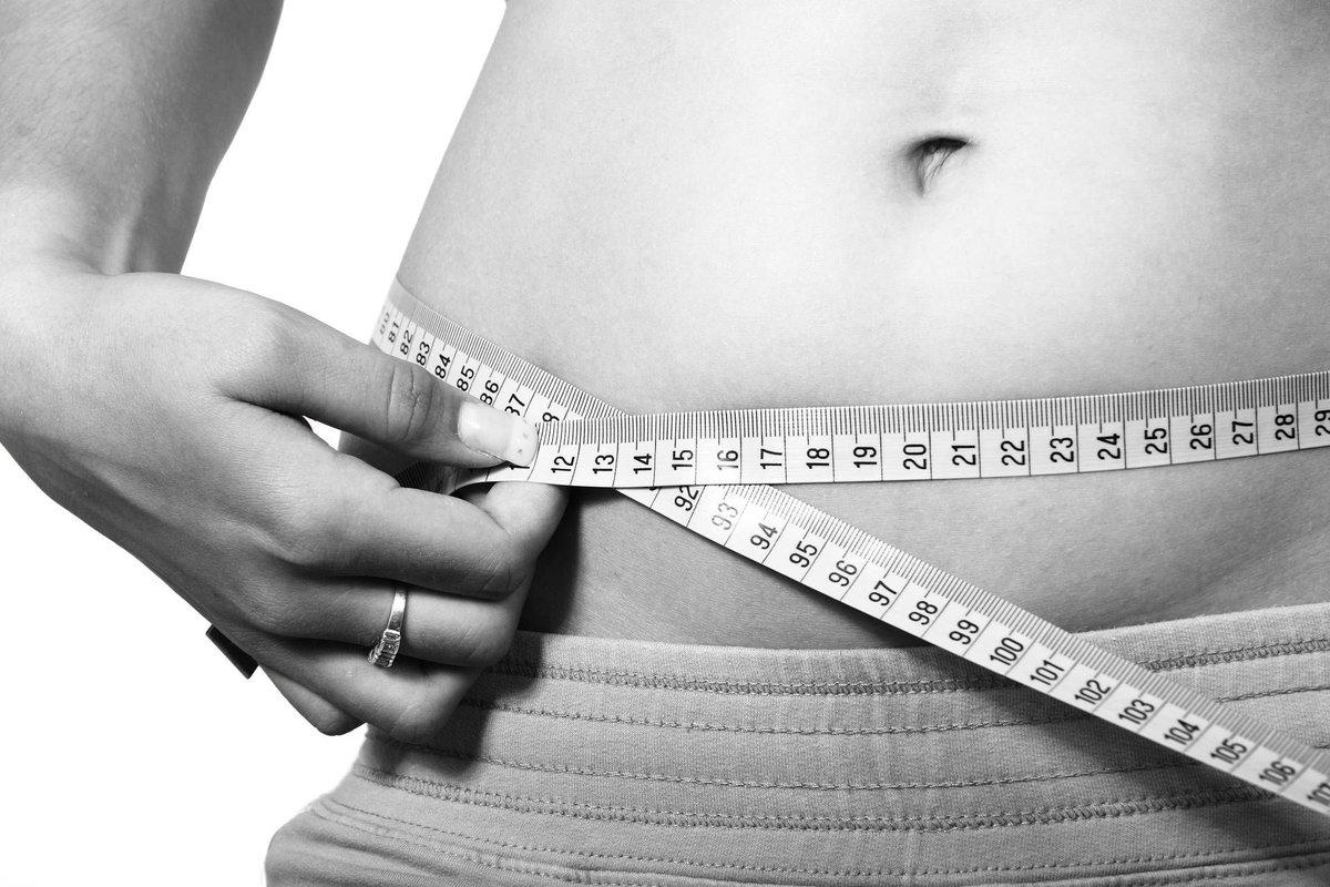 Why it's so hard to get rid of stubborn belly fat. https://t.co/NjlgAz0WqN