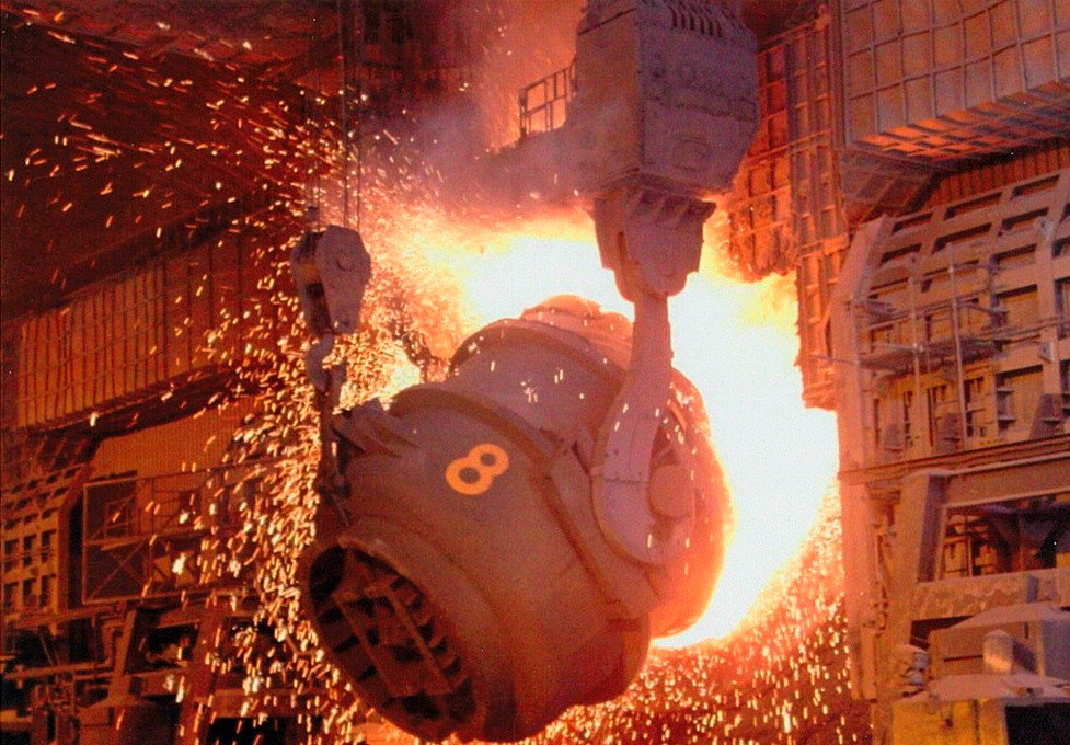 """Nikkei Asian Review on Twitter: """"Steelmaker JFE to take ..."""