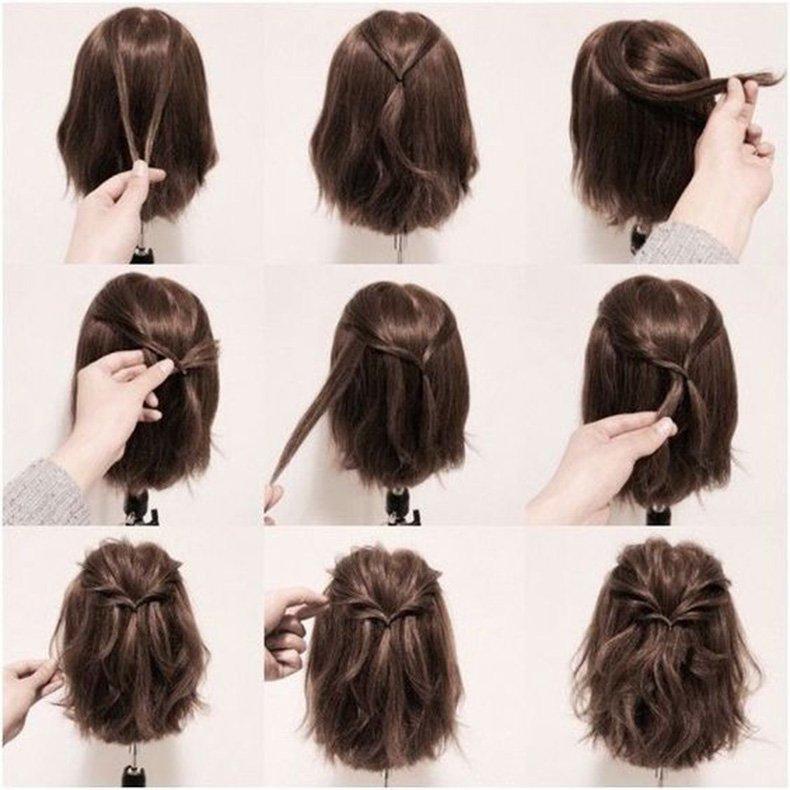 Para cabellos cortos. https://t.co/3xpd0kYxB6