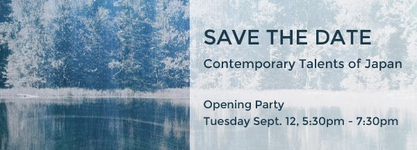 Please join us tomorrow evening for a fantastic contemporary exhibition! #contemporary #japan #fineart #talent #woodblock #roningallery #nyc<br>http://pic.twitter.com/jpbIihU9wV