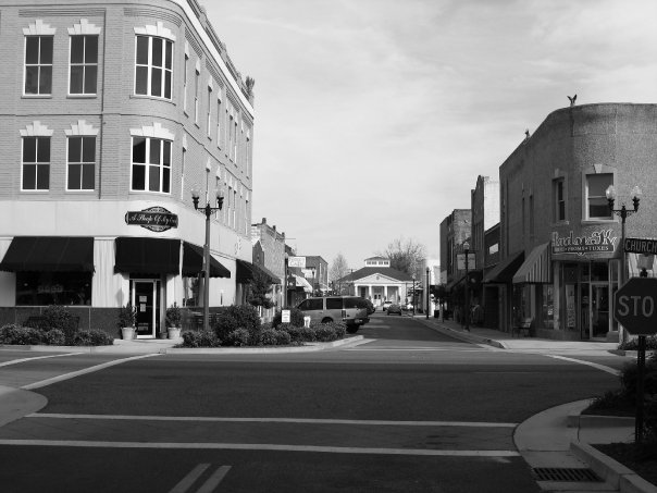 Visit Vidalia Ga On Twitter Looking Good Downtown Vidalia