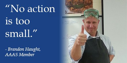 Brandon Haught&#39;s advice to those who also want to be a #Force4Science  http:// bit.ly/2w1uJFG  &nbsp;   @flascience<br>http://pic.twitter.com/aWRD8sUZob
