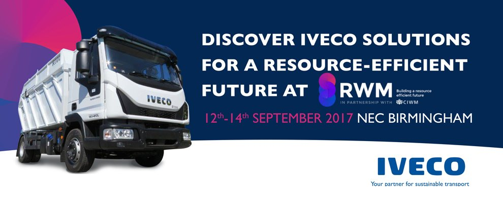 For iveco
