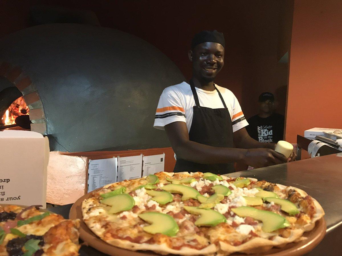 Smileys pizza norderstedt