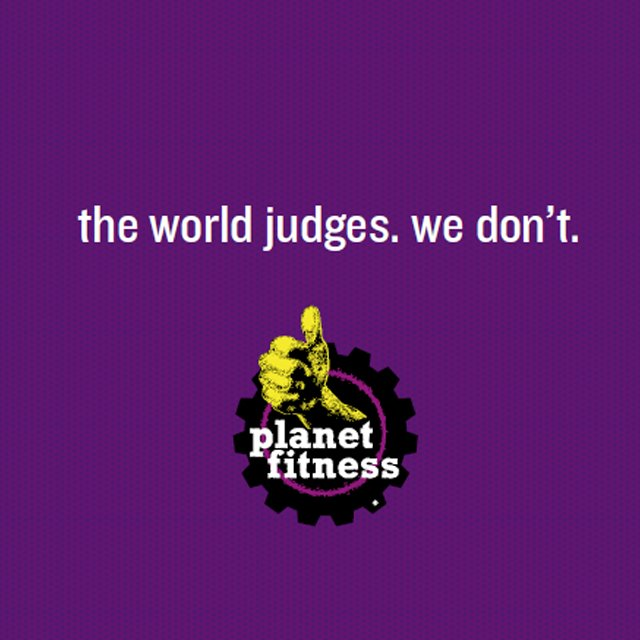 Planet Fitness Ads 2017 - Ghost Study