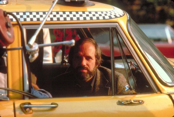 Happy birthday Brian De Palma!