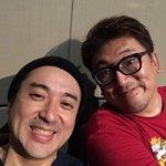 USJを早めに出て東京に戻り、来年公開の映画のプロデューサープレビューをして帰宅。銀さんと源外じいさ…