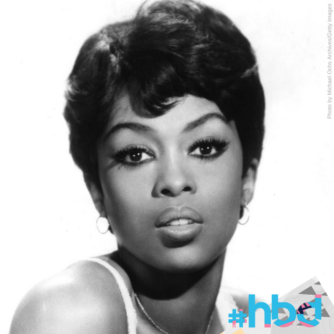 Wishing singer,actress, and dancer, Lola Falana, a Happy 75th Birthday!