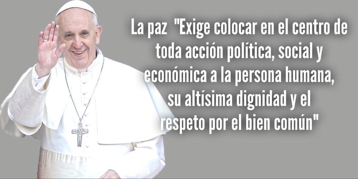 Rosalpina Rodriguez On Twitter Frase Del Papa Francisco En