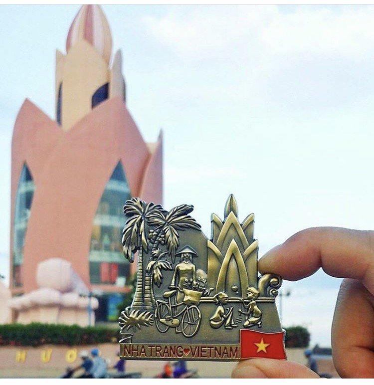 Вьетнам нячанг отель дессоле сиа лион бич 4