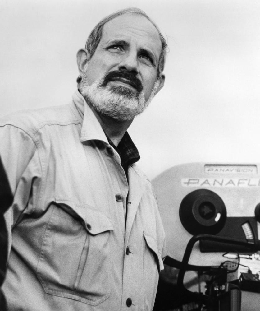 Happy birthday, Brian De Palma