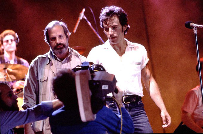 Happy Birthday Brian De Palma.