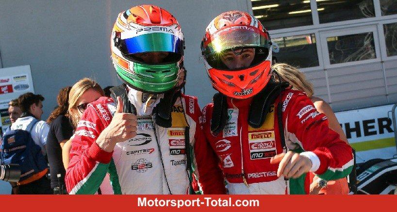 For racing sponsorship