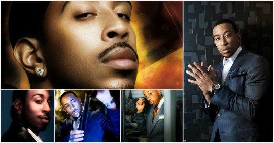 Happy Birthday to Ludacris (born September 11, 1977)