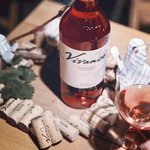 Our #Vivanco #Rosé is a perfect companion for vegetable dishes, pasta and assorted charcuterie. #wine #winepairing