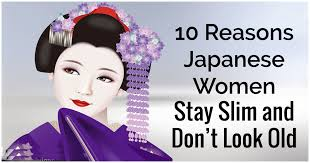 Japanese women looking to get married