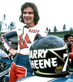 Happy Birthday Barry Sheene