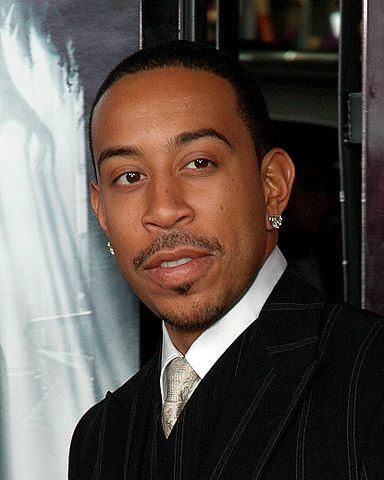Black History Erryday :  Happy 40th Birthday Ludacris