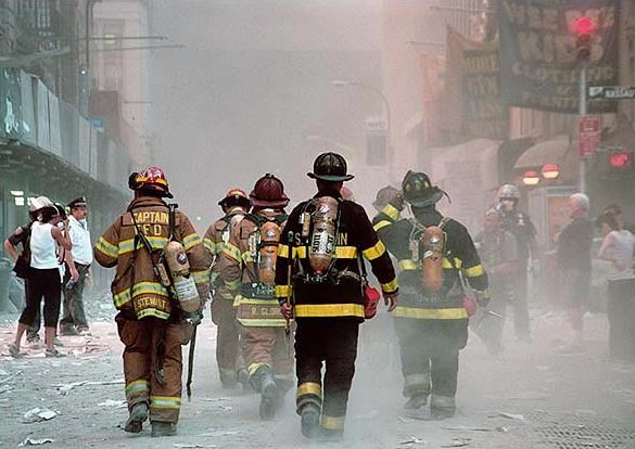 16 years later, we remember the victims, survivors & heroes of 9/11. We honor first responders and those who continue defending our country.