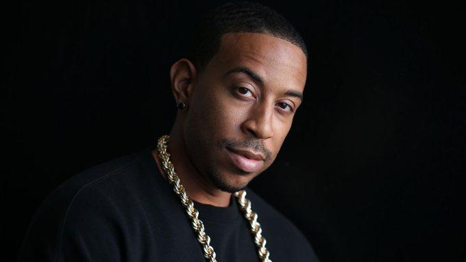 Ludacris is 40! Happy Birthday!