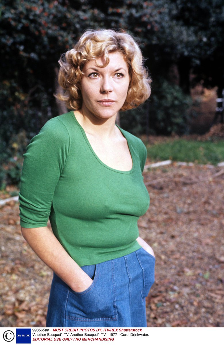 Carol Drinkwater nude photos 2019