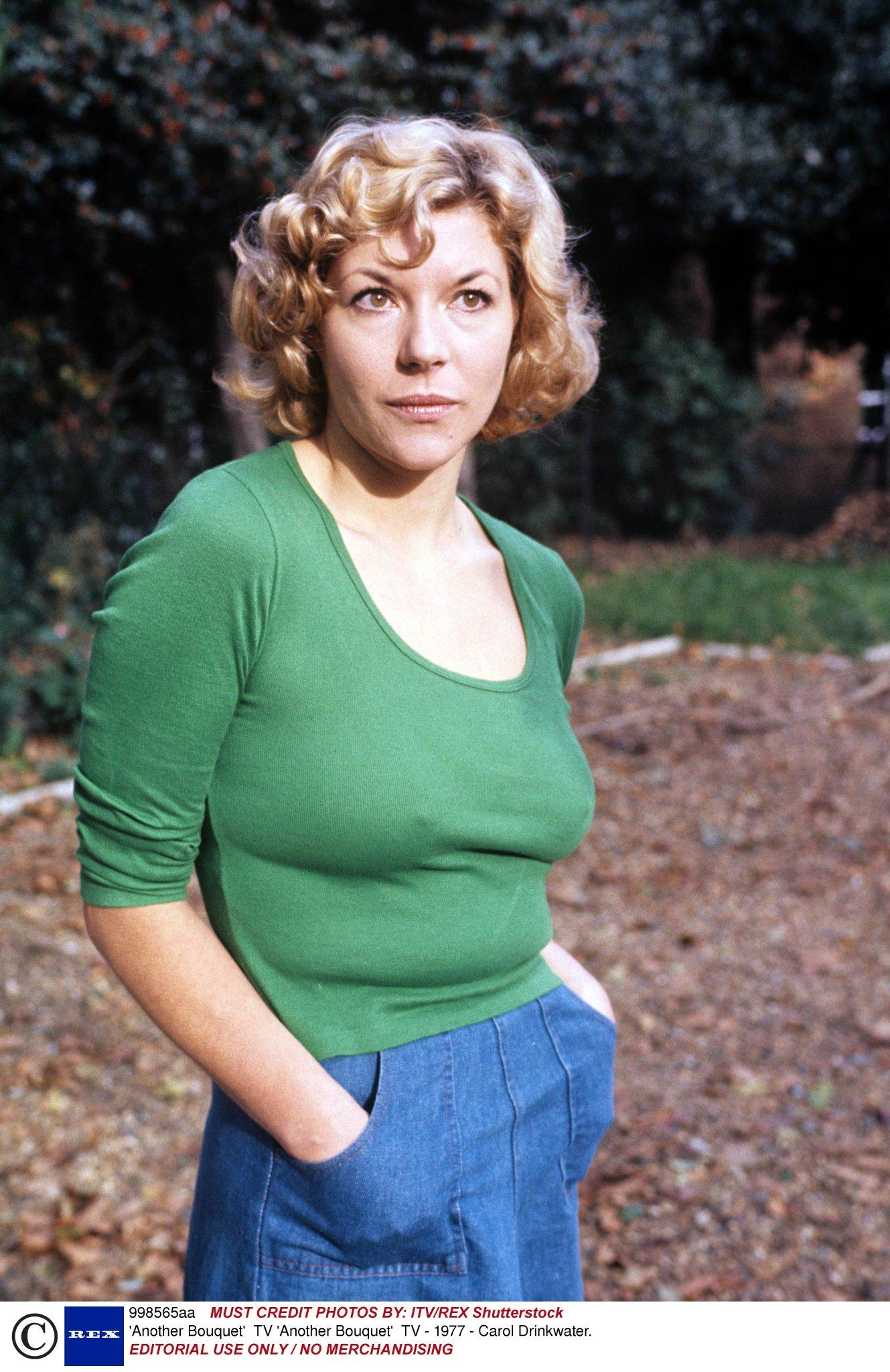 Carol Drinkwater Nude Photos 84